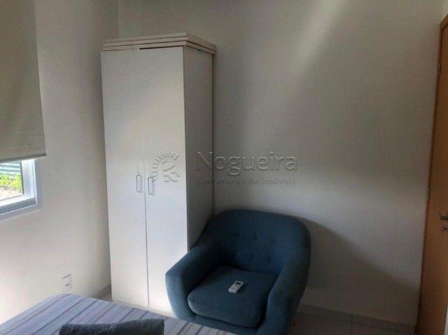 Apartamento em Porto de Galinhas / Praia do Cupe / Muro alto com 3 quartos - Foto 7