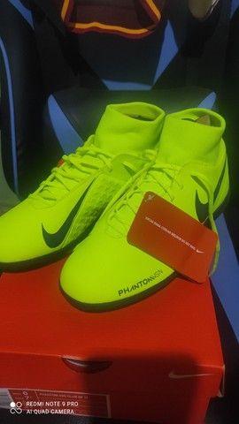 Chuteira Nike Phanton Original