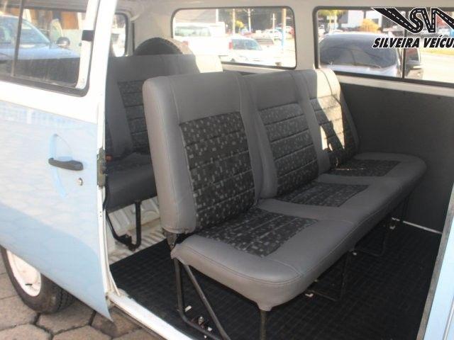Volkswagen kombi 2011 1.4 mi std 8v flex 3p manual - Foto 12