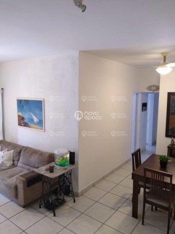 Apartamento à venda com 3 dormitórios em Tijuca, Rio de janeiro cod:AP3AP58081 - Foto 6