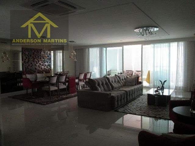 Oportunidade de frente para o mar 4 quartos 4 suites Cód: 8406 AM  - Foto 2