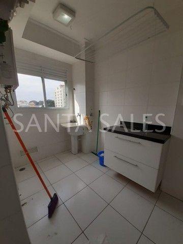 Apartamento para locação - 4 dormitórios - Santo Amaro - Foto 6