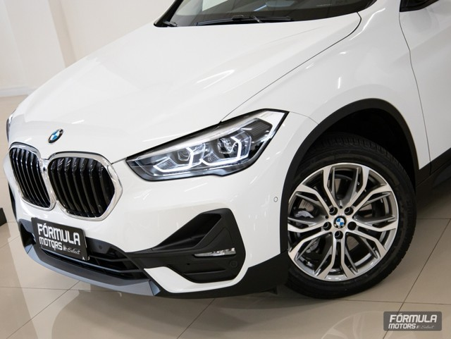 BMW X1 S20I Activeflex 4P - Foto 16