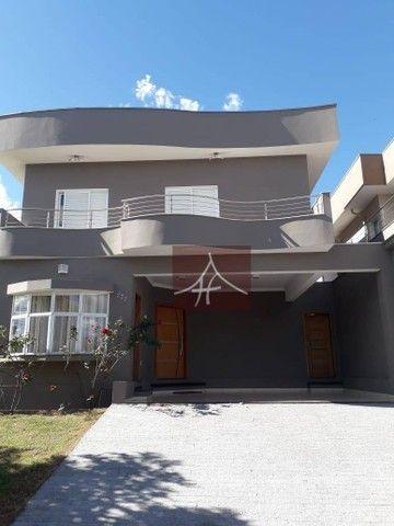 Casa com 3 dormitórios à venda, 265 m² por R$ 930.000,00 - Betel - Paulínia/SP - Foto 16