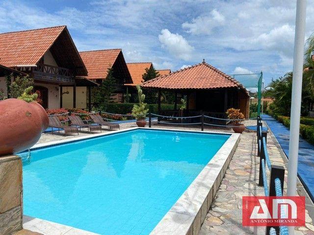 Vendo Excelente Casa Mobiliada em Condomínio em Gravatá - Foto 11