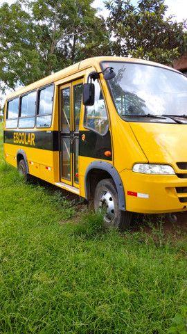 Venda de Microônibus 65.000 - Foto 6