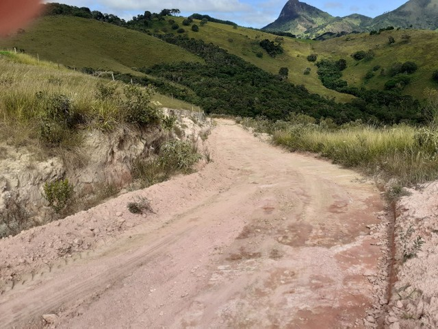 Sítio no município de Carvalhos/MG  - Foto 19