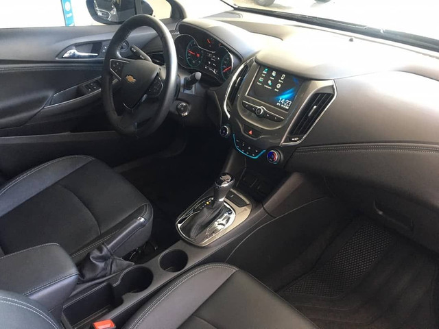 Chevrolet Cruze LT 2018 - Foto 3