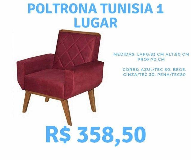 POLTRONA - Foto 2