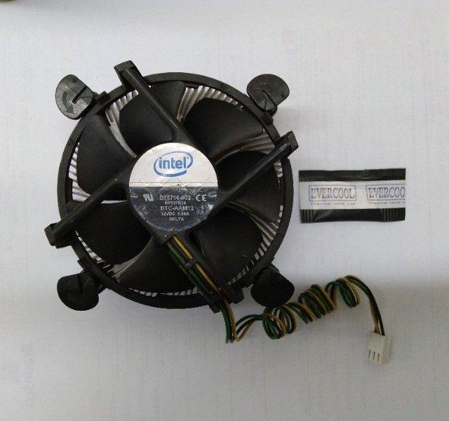 Processador Intel Celeron G465 LGA 1155 - Foto 3