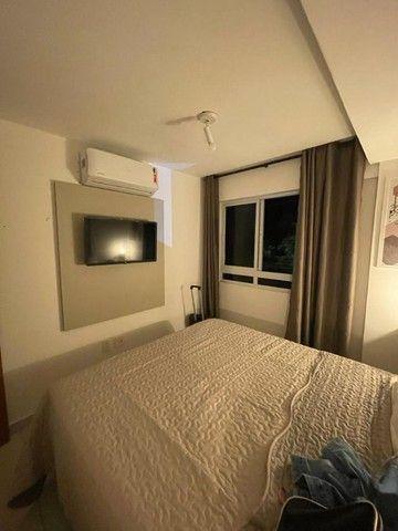 T.F Apartamento beira mar 2 quartos Tambaú - Foto 9