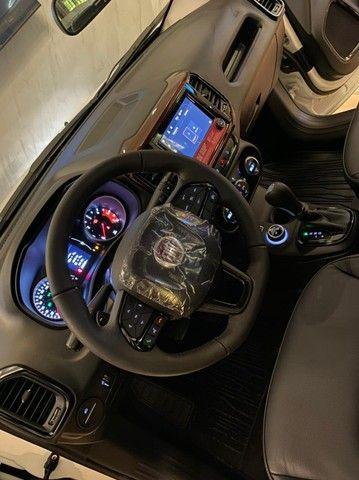 Fiat Toro Freedom 2021 - Pronta Entrega! - Foto 8