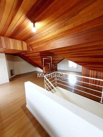 SOBRADO com 3 dormitórios à venda com 292.15m² por R$ 950.000,00 no bairro Mercês - CURITI - Foto 17