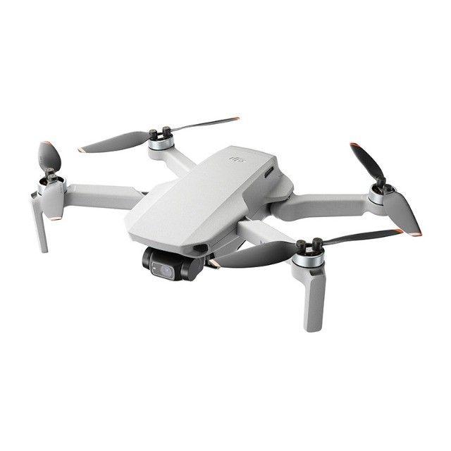 Drone DJI Mini 2 Fly More Combo (