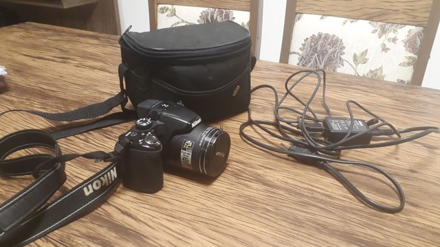 Câmera Digital Nikon  - Foto 4