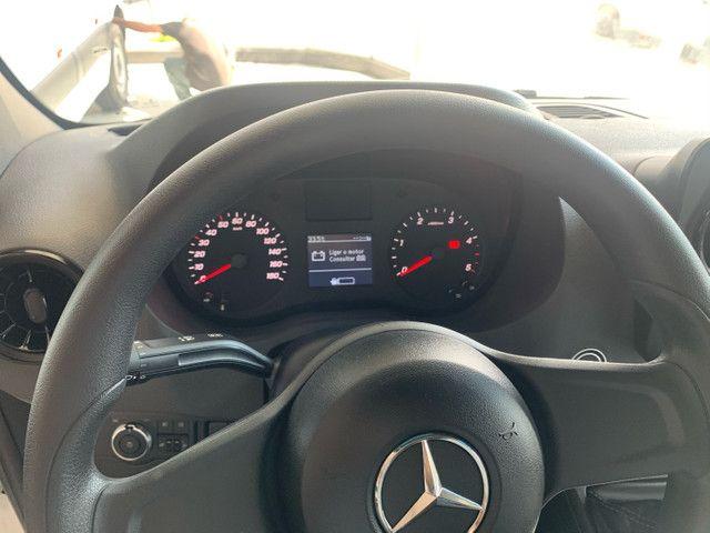 Mercedes Benz Sprinter  416 teto alto  - Foto 10