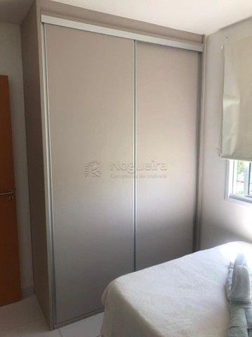 Apartamento em Porto de Galinhas / Praia do Cupe / Muro alto com 3 quartos - Foto 12