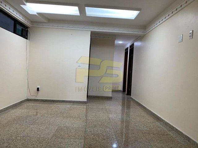 Apartamento à venda com 4 dormitórios em Manaíra, João pessoa cod:psp532 - Foto 20