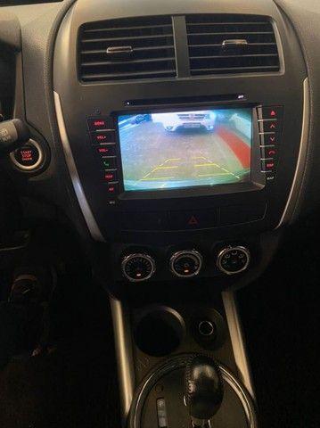 Asx 4x4 AWD impecável 2015 (blindado) - Foto 8