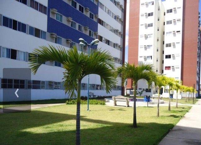 Alugo Apto no Residencial Cidade Jardim - Foto 3