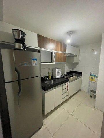 T.F Apartamento beira mar 2 quartos Tambaú - Foto 7