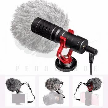 Microfone Tomate Cardióide MT-3303 - Foto 2
