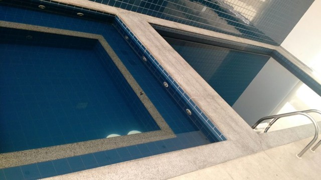 Flat mobiliado locação para temporada ou venda - em Belo Horizonte - Foto 13