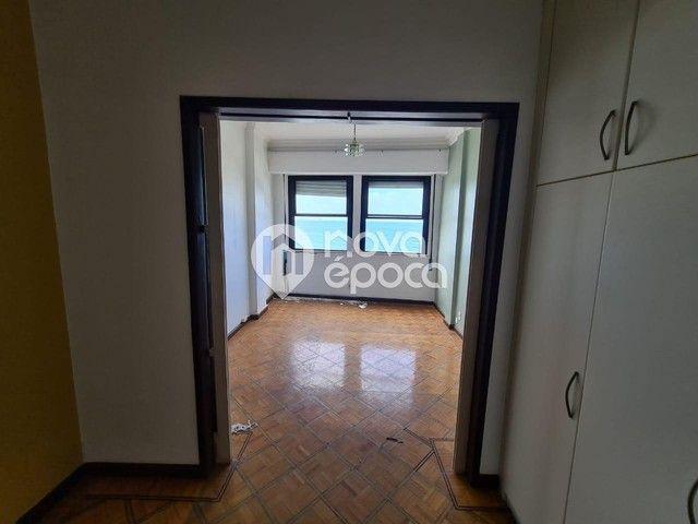 Apartamento à venda com 1 dormitórios em Copacabana, Rio de janeiro cod:CP1AP53896 - Foto 2