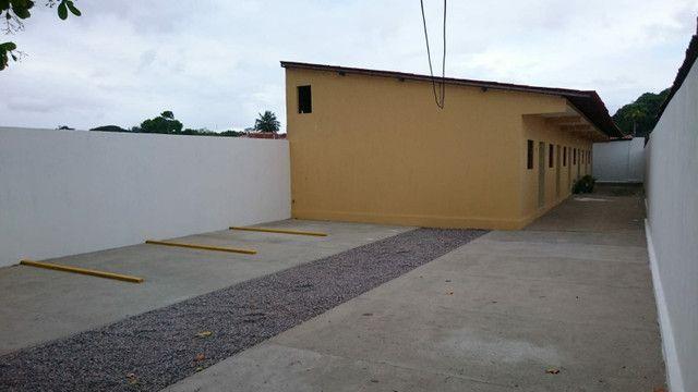 Apartamento de 1/4 Com Garagem em Ponta Negra  - Foto 5