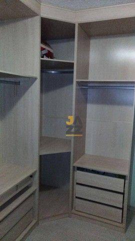 Apartamento com 3 dormitórios à venda, 55 m² por R$ 280.000 - Santa Maria - Osasco/SP - Foto 15