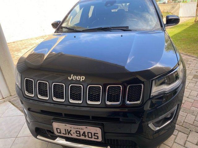 Vendo Jeep compass - Foto 6