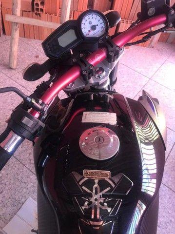 Fazer 250cc 2015. - Foto 4