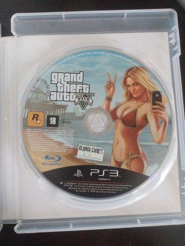 GTA 5 PS3 - Foto 3