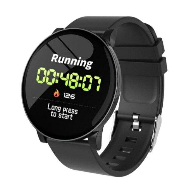 W8 Smartwatch Inteligente top - Foto 4