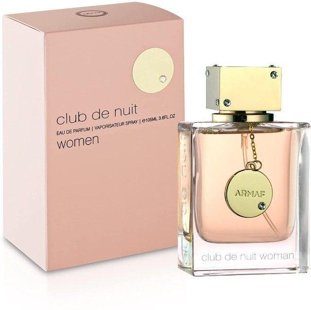 Armaf Club De Nuit Woman Fem Edp 105ml