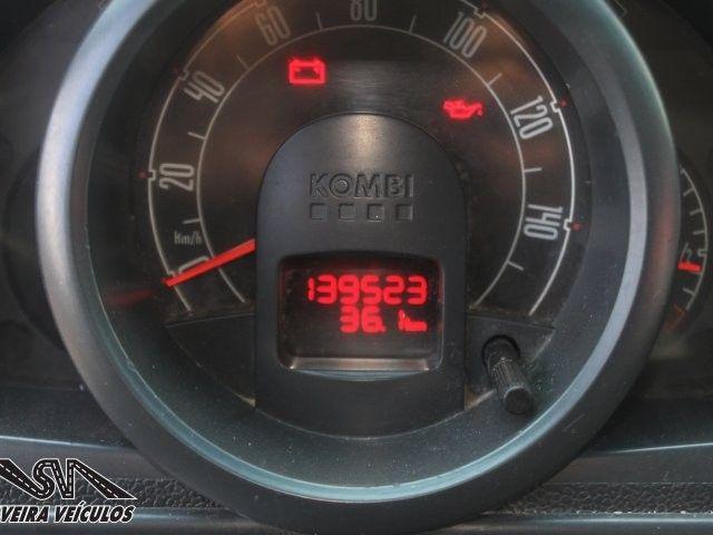 Volkswagen kombi 2011 1.4 mi std 8v flex 3p manual - Foto 13