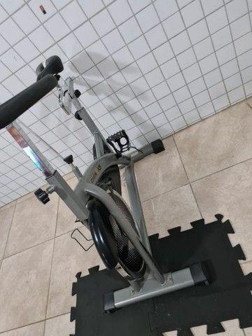 Bicicleta de Spinning  - Foto 6