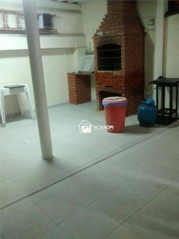 Sobrado à venda, 70 m² por R$ 1.500.000,00 - José Menino - Santos/SP - Foto 7