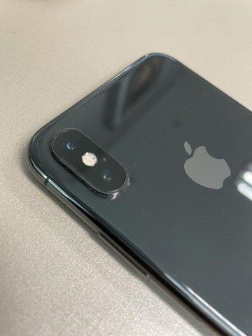 iPhone XS 256GB Preto - Foto 5