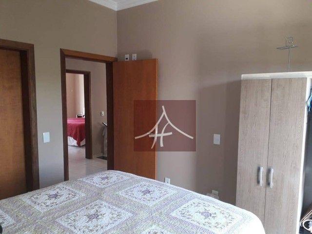 Casa com 3 dormitórios à venda, 265 m² por R$ 930.000,00 - Betel - Paulínia/SP - Foto 18