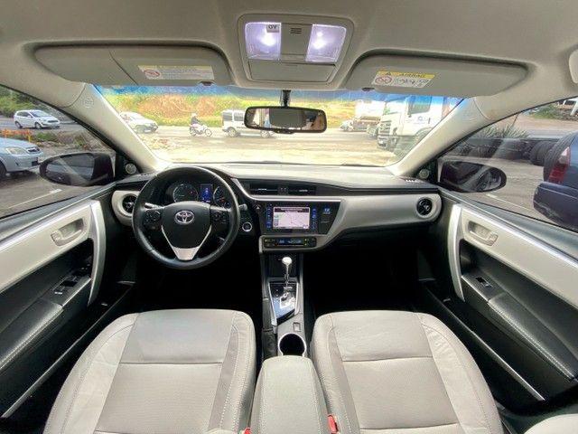 Corolla XEI 2018 Automático  - Foto 13