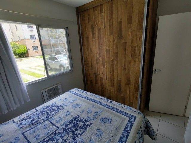 Apartamento com 2 quartos em Praia da Baleia - Serra - ES - Foto 10