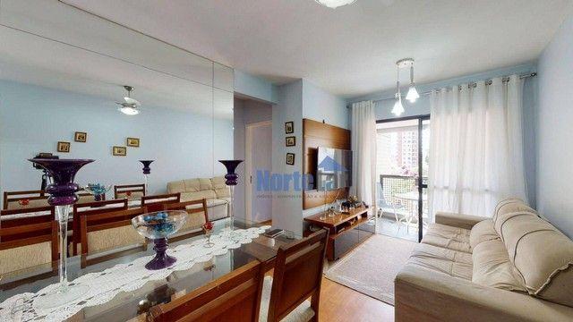 Apartamento a venda na Condomínio Modern Home