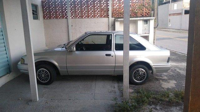 Ford Escort 1991 - Foto 5