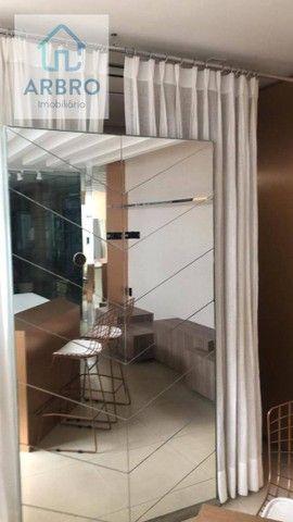 Sala dentro da Mulher Cheirosa - Foto 5