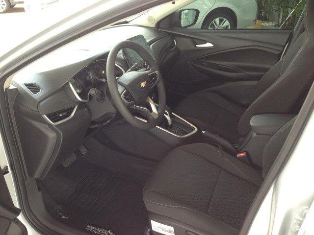Chevrolet Onix Plus 1.0T LT Automático 2020/2021 - Foto 7