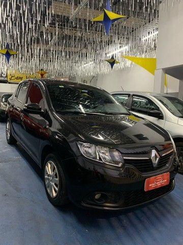 Renault Sandero 1.6 2016