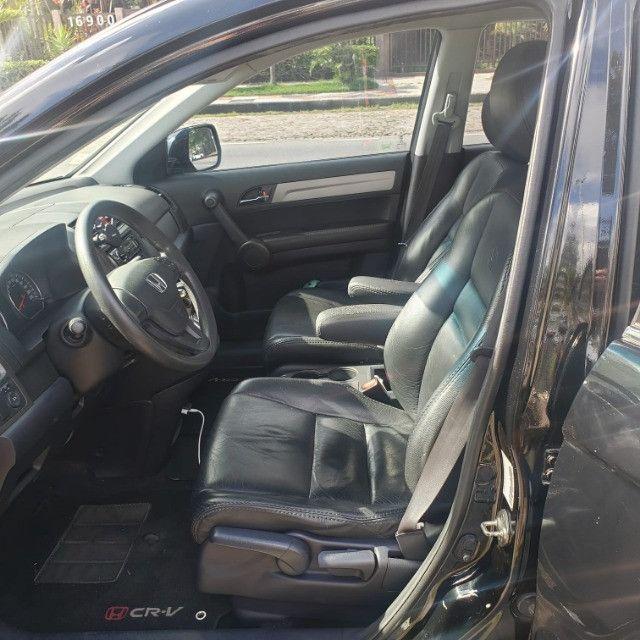 Honda CR-V 2011/2011 Automática - Foto 7