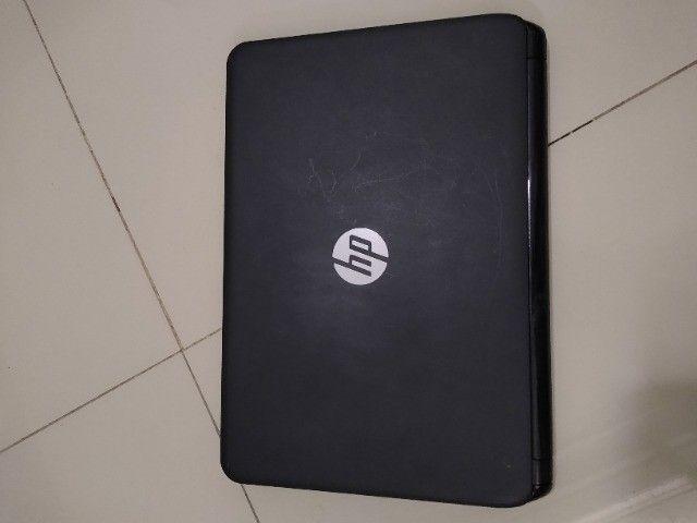 """Notebook HP 240 G3 CORE i5 14"""" - Foto 3"""