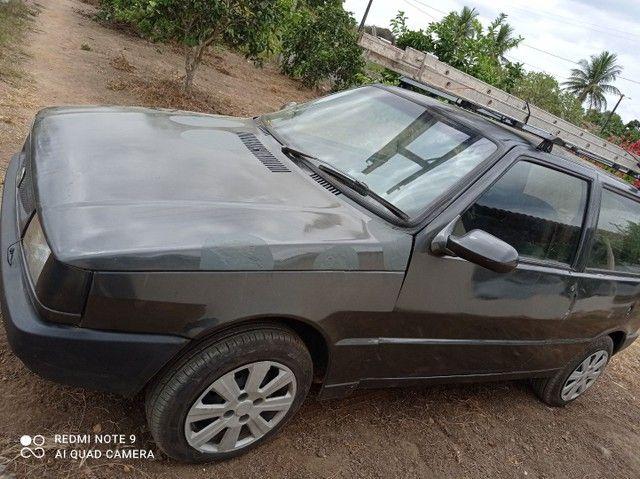 Fiat uno 98 - Foto 3